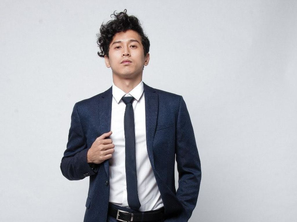 Sama-sama Vokalis Arah, Roy Sungkono Ngaku Bukan Arga