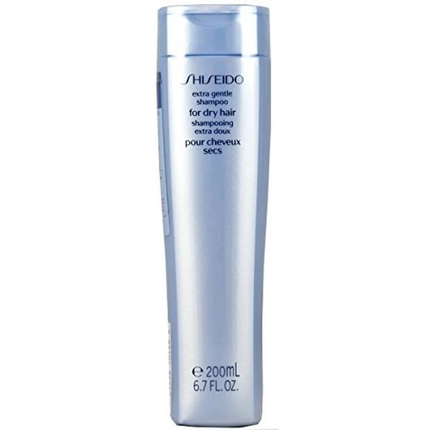 shiseido extra gentle shampoo (sumber : amazon.in)