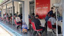 Pemkot Sebut 325 Awak Media di Yogya Telah Mendapat Vaksinasi Corona