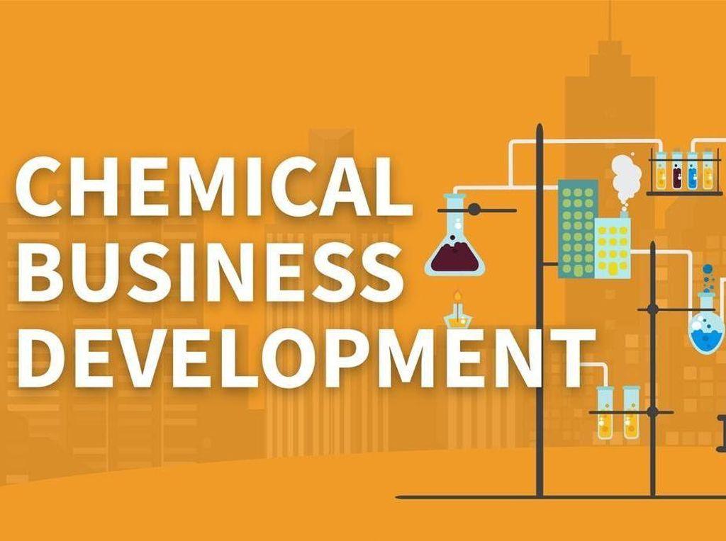 Unpar Buka Peminatan CBD Teknik Kimia Tahun Ini