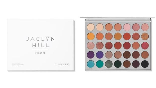 8 Rekomedasi Eyeshadow Palette Terbaik Versi Beautynesia/morphe.com