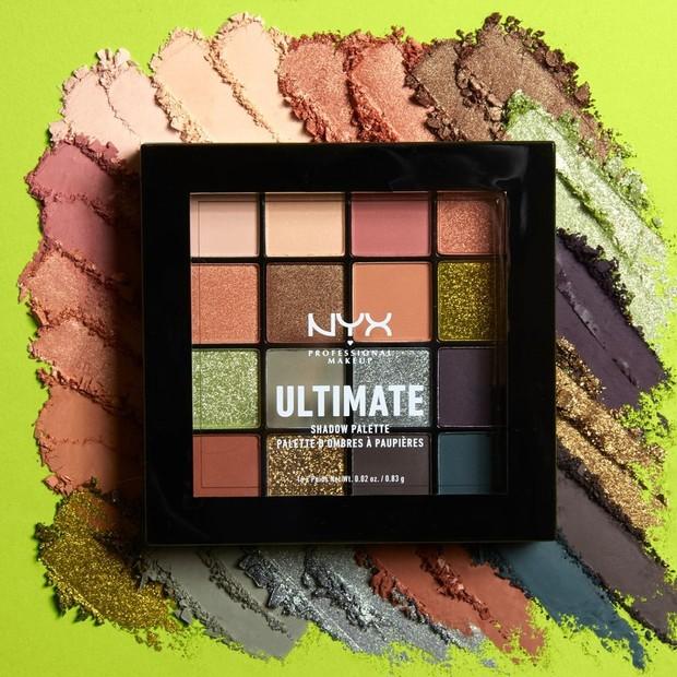 8 Rekomedasi Eyeshadow Palette Terbaik Versi Beautynesia/nyxcosmetics.com