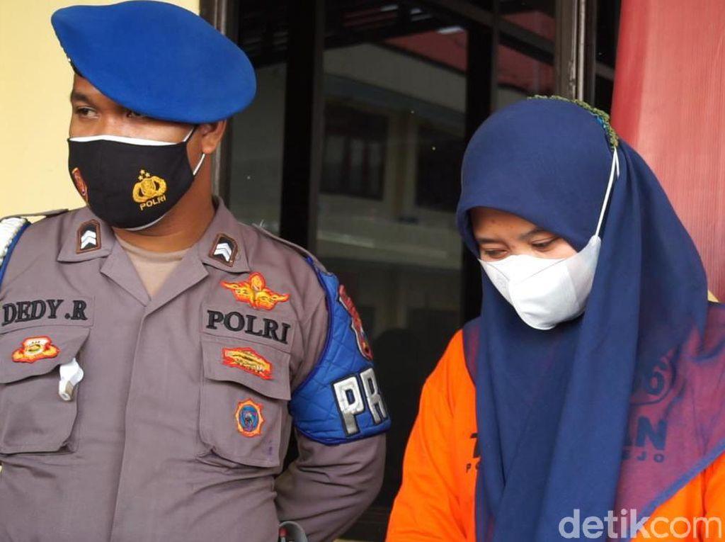 Kekasih Gadis Pelaku Aborsi di Mojokerto Lolos dari Jerat Hukum, Kok Bisa?