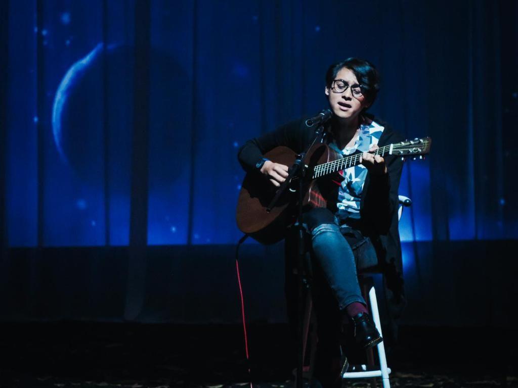 Kata Ardhito Pramono Sempat Kecewa Lagunya Digunakan di Acara TV Korea