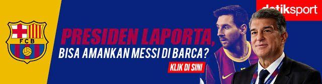 Banner Joan Laporta