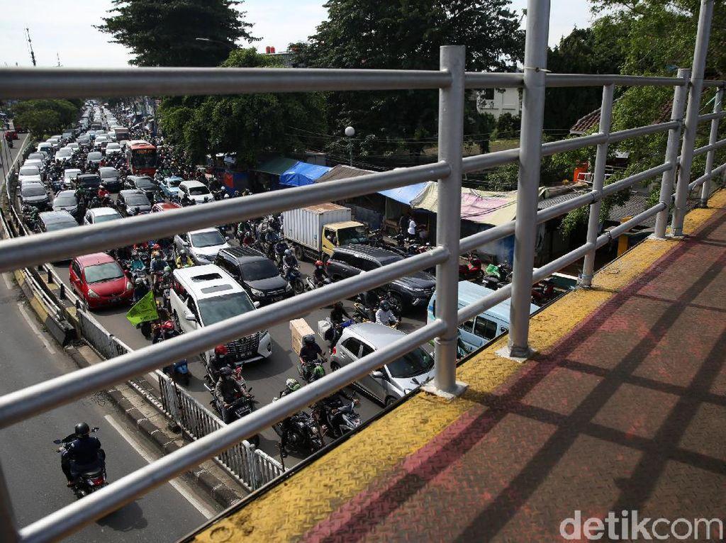 Ganjil-Genap Perlu Berlaku Lagi di Jakarta, Begini Syaratnya