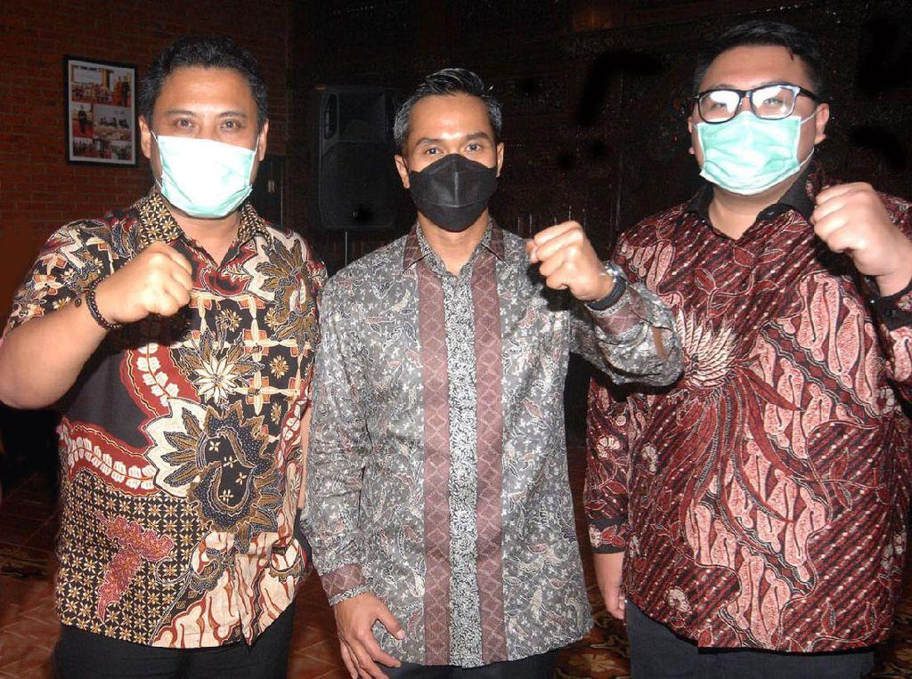 Dukungan dari Indonesia Timur untuk Anindya Bakrie