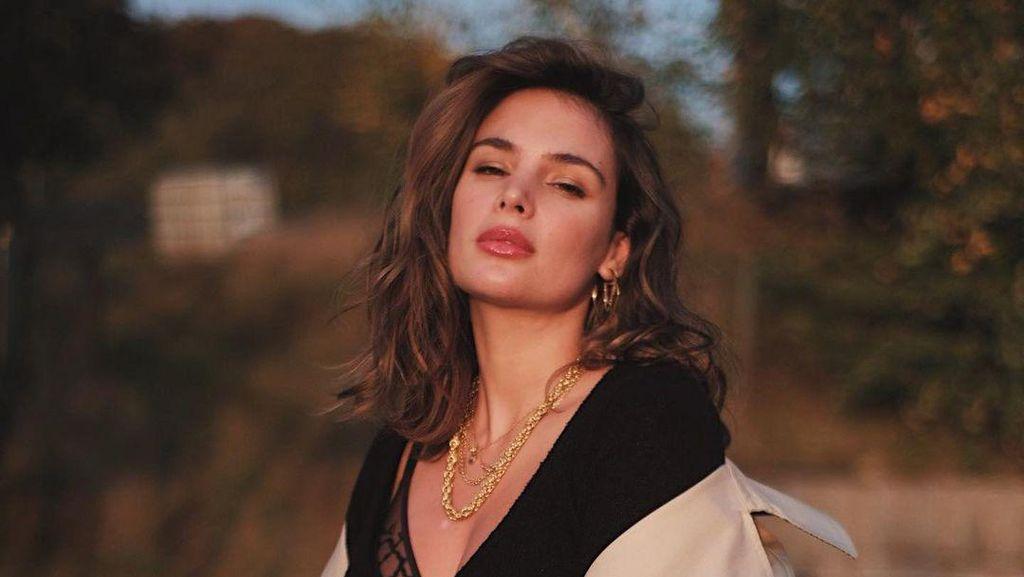 Foto: Jade Leboeuf, Si Cantik Anaknya Legenda Chelsea