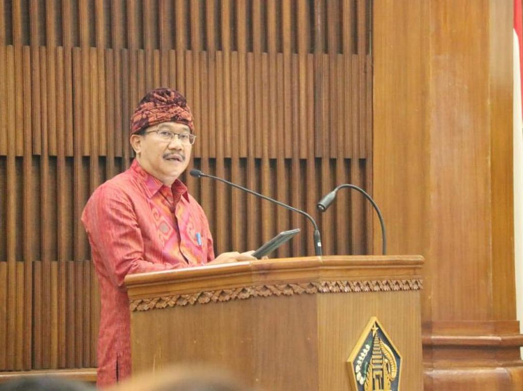 Bali Pertegas Kebijakan Saat Nyepi: Internet Hidup, Data Seluler-IPTV Mati