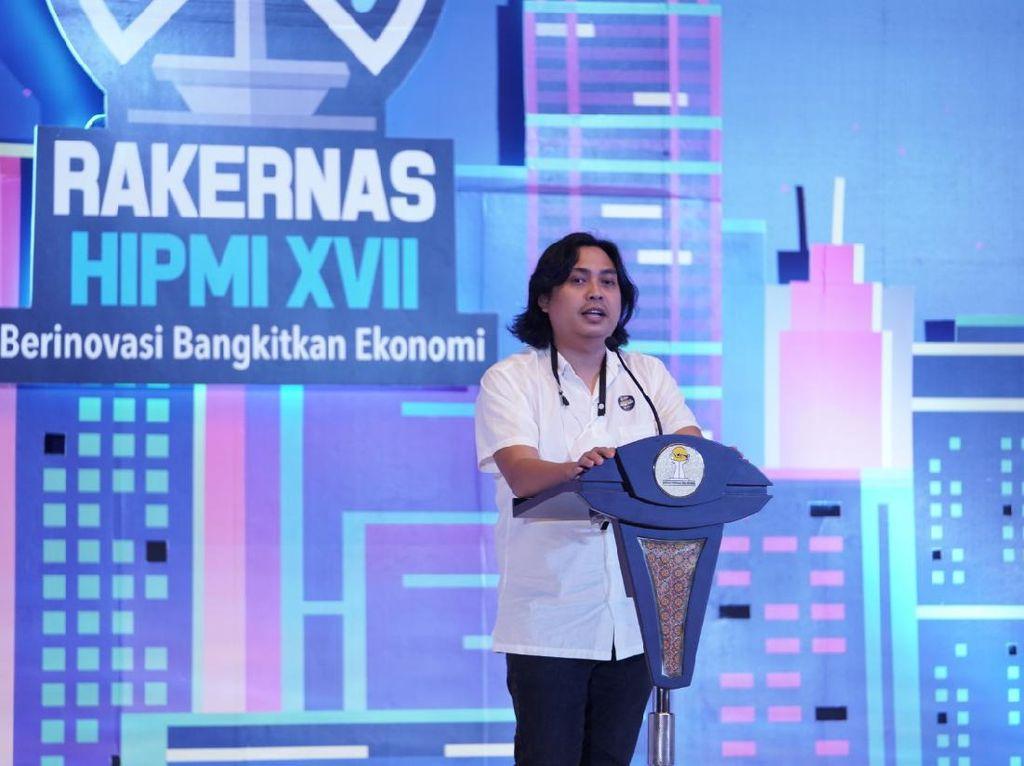 Rekomendasi Pengusaha Muda Biar Pemulihan Ekonomi Lebih Ngebut