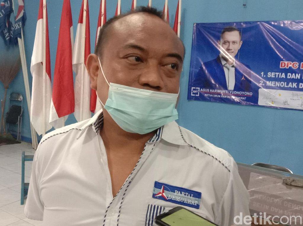 Hindari Pembelotan, Anggota F-PD DPRD Kudus Diminta Bikin Surat Setia AHY