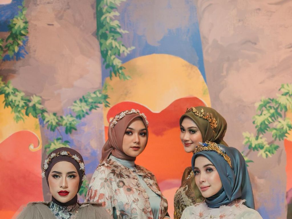 Siap-siap, Ini Tren Baju Muslim untuk Ramadan dan Lebaran 2021