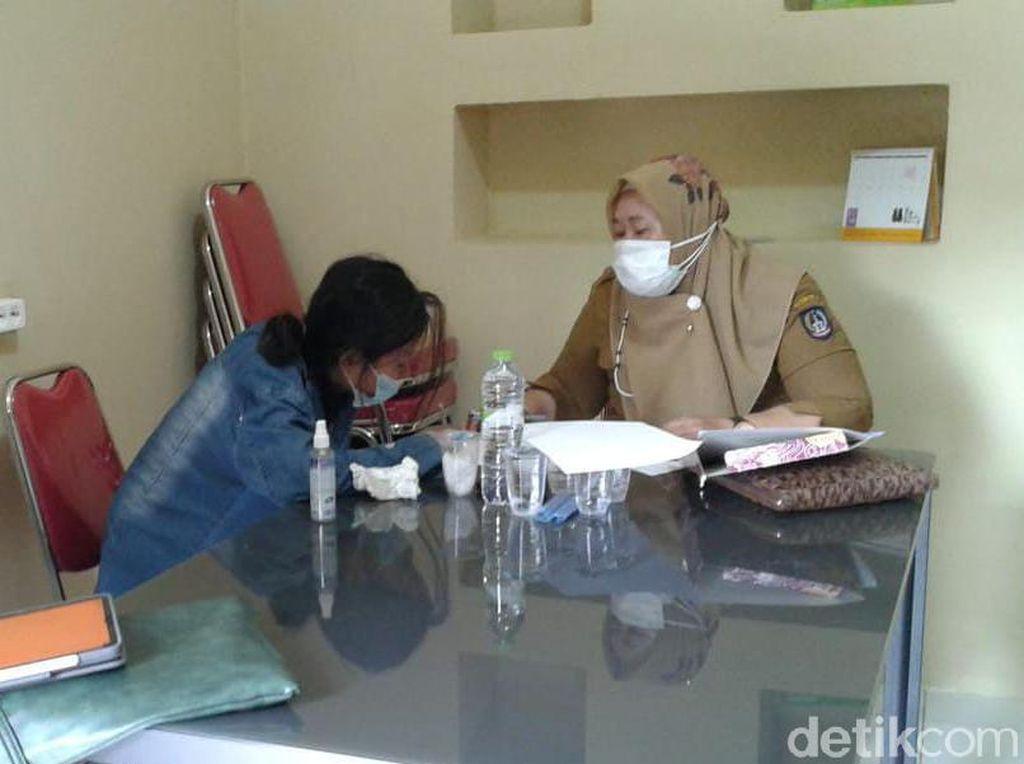 Plinplan, Mahasiswi Penikam Selebgram Makassar Diperiksa Psikolog