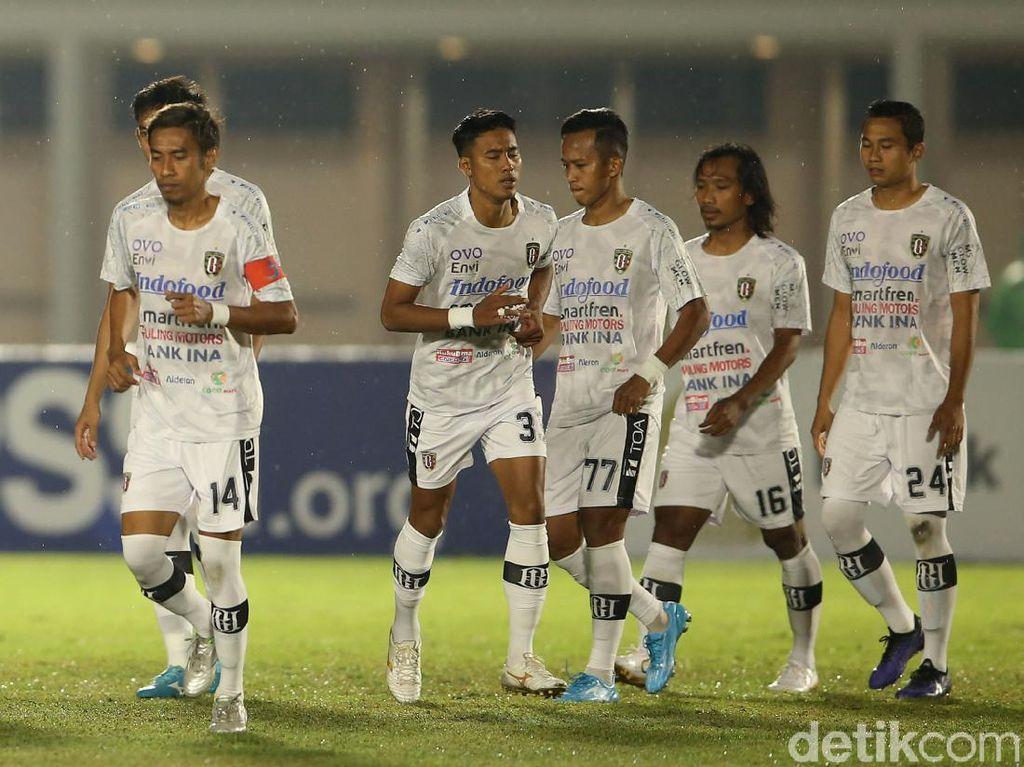 Bali United Jalani Tur Pramusim Jelang Piala AFC dan Liga 1