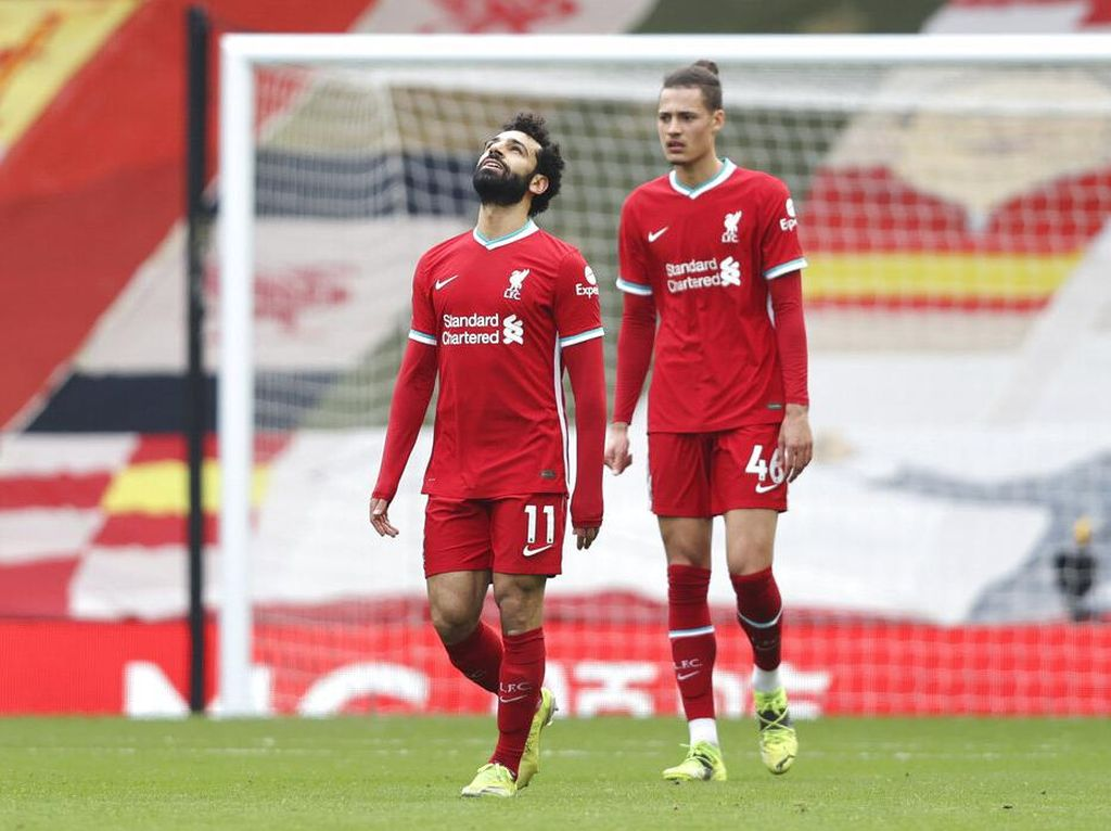 Di Balik Liverpool yang Terpuruk, Ada Mantan yang Tetap Yakin