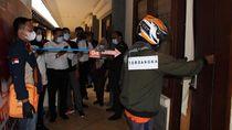 Rekonstruksi Pembunuhan Perempuan Cantik Digelar, 31 Adegan Diperagakan