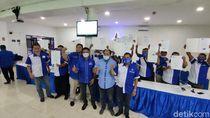 Lawan Moeldoko, Demokrat Semarang Ancam Bubarkan Kegiatan Kubu KLB