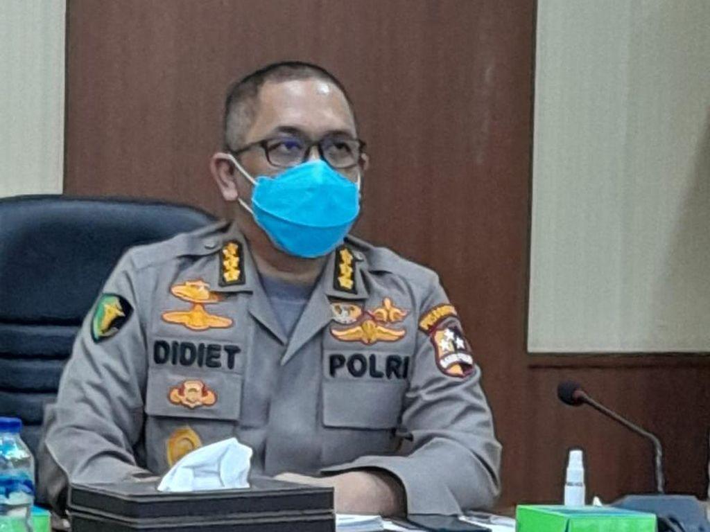 Polda Metro-Kodam Jaya Latih Warga Jadi Tracer di Kampung Tangguh
