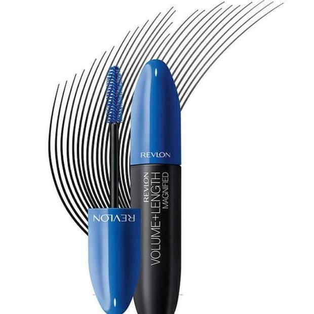 Revlon Volume + Length Magnified Mascara membuat lebih lentik dan bervolume/shoope.co.id