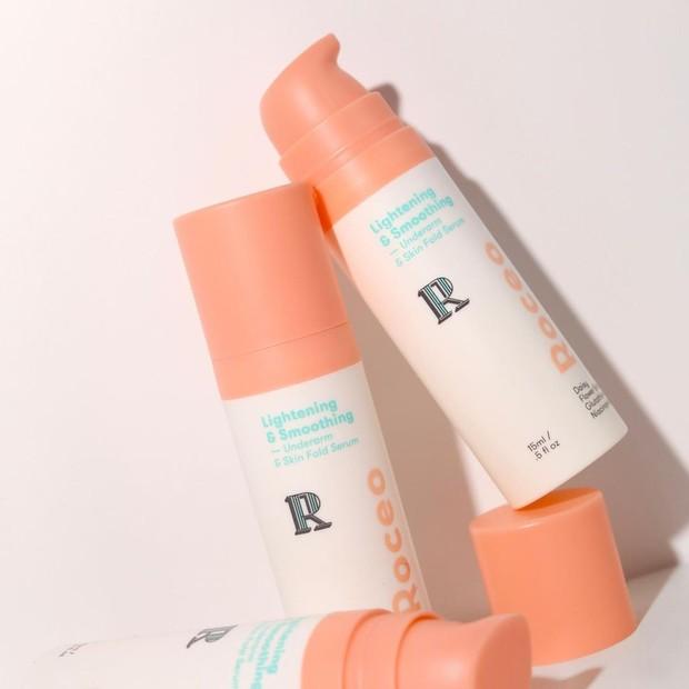 Roceo Lightening & Smoothing - Underarm & Skin Fold Serum
