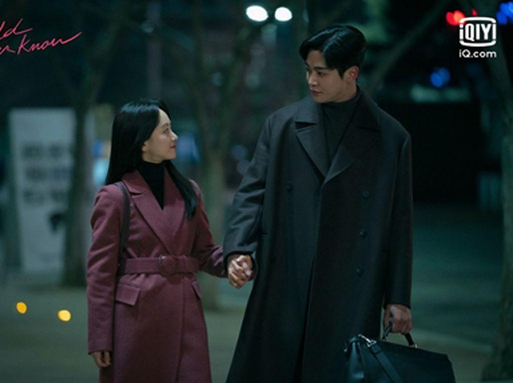 Wawancara Ro Woon SF9, Cerita soal Cinta