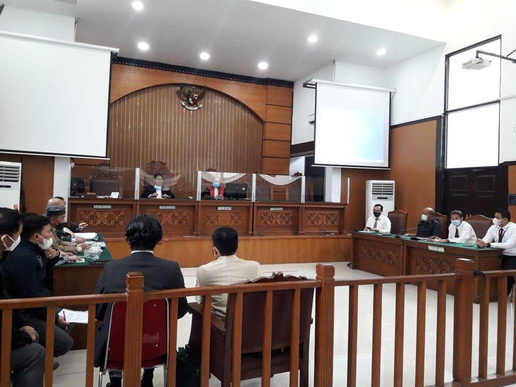 Sidang Praperadilan, Pengacara Minta Habib Rizieq Dibebaskan dari Rutan