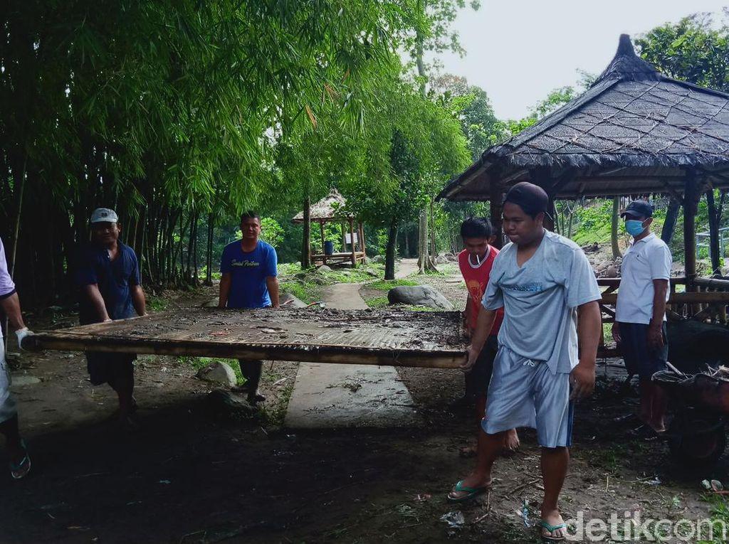 Kondisi Terkini 3 Objek Wisata Klaten Pasca Diterjang Banjir Bandang Kemarin