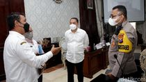 PPKM Mikro Jilid 3, Wali Kota Eri Ingin Perekonomian Surabaya Tetap Jalan