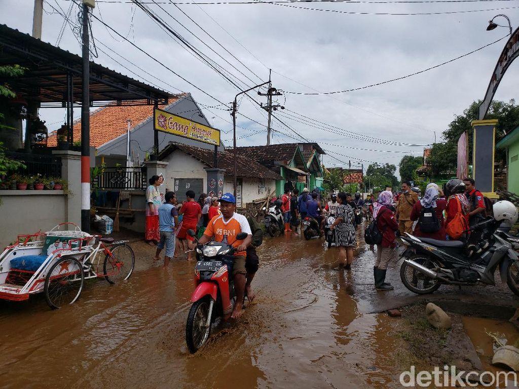 Cerita Warga Probolinggo yang Tiga Kali Diterjang Banjir dalam Sepekan