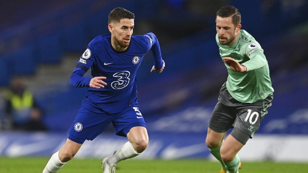 Ragam Momen Saat Chelsea Sikat Everton di Stamford Bridge
