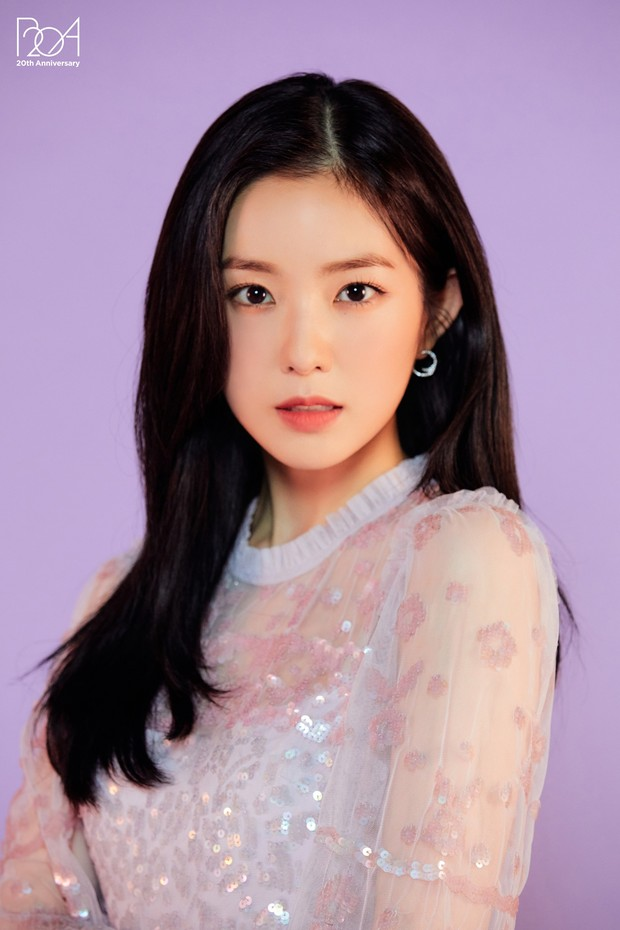 foto: Irene Red Velvet/twitter.com/@RVsmtown