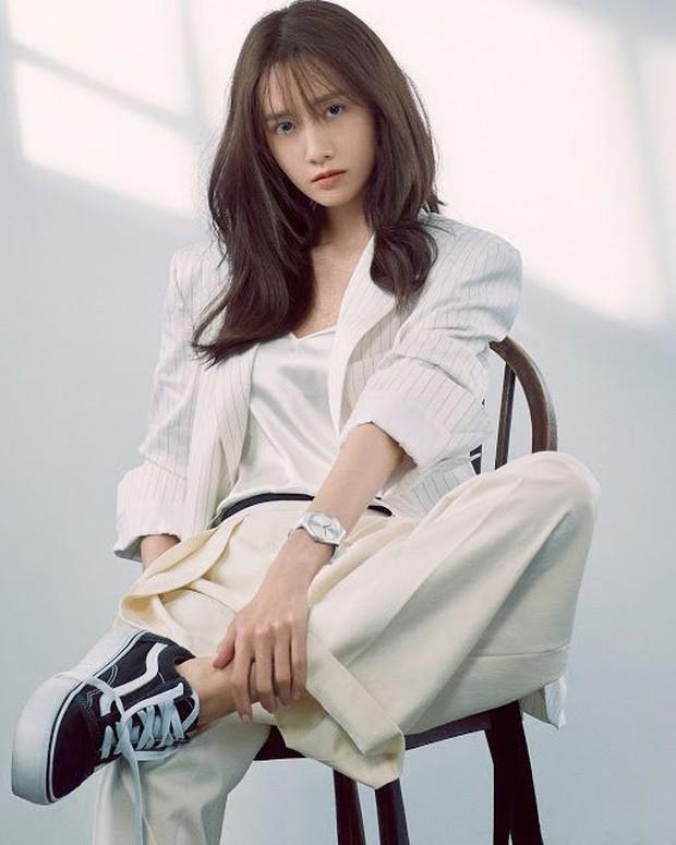 foto: Yoona Girl Generation/instagram.com/yoona_lim