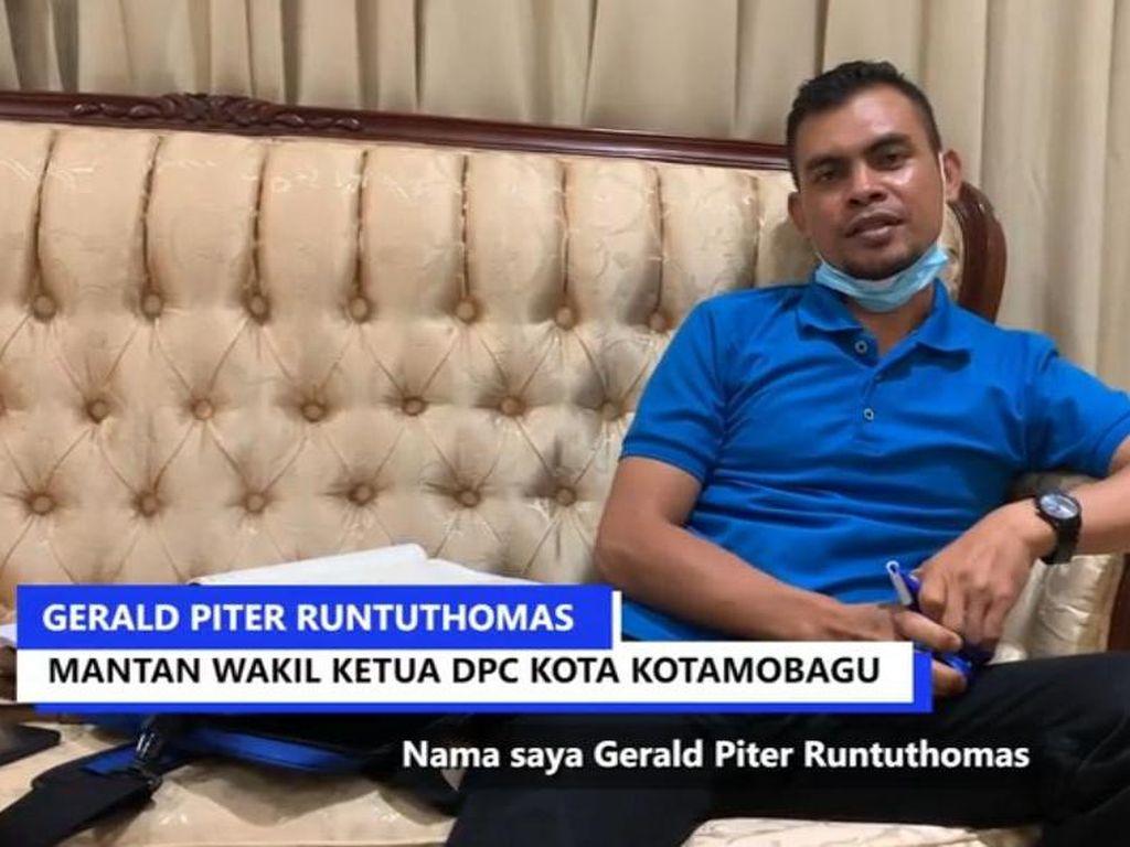 Whistleblower KLB PD Buka-bukaan, Kubu Moeldoko Tuding Penyusupan