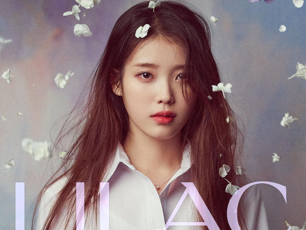 Daebak! 6 Lagu Milik IU Ini Raih Perfect All Kill