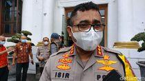 3 Oknum Polisi di Surabaya Diduga Terima Setoran Bandar Narkoba Terancam Pecat