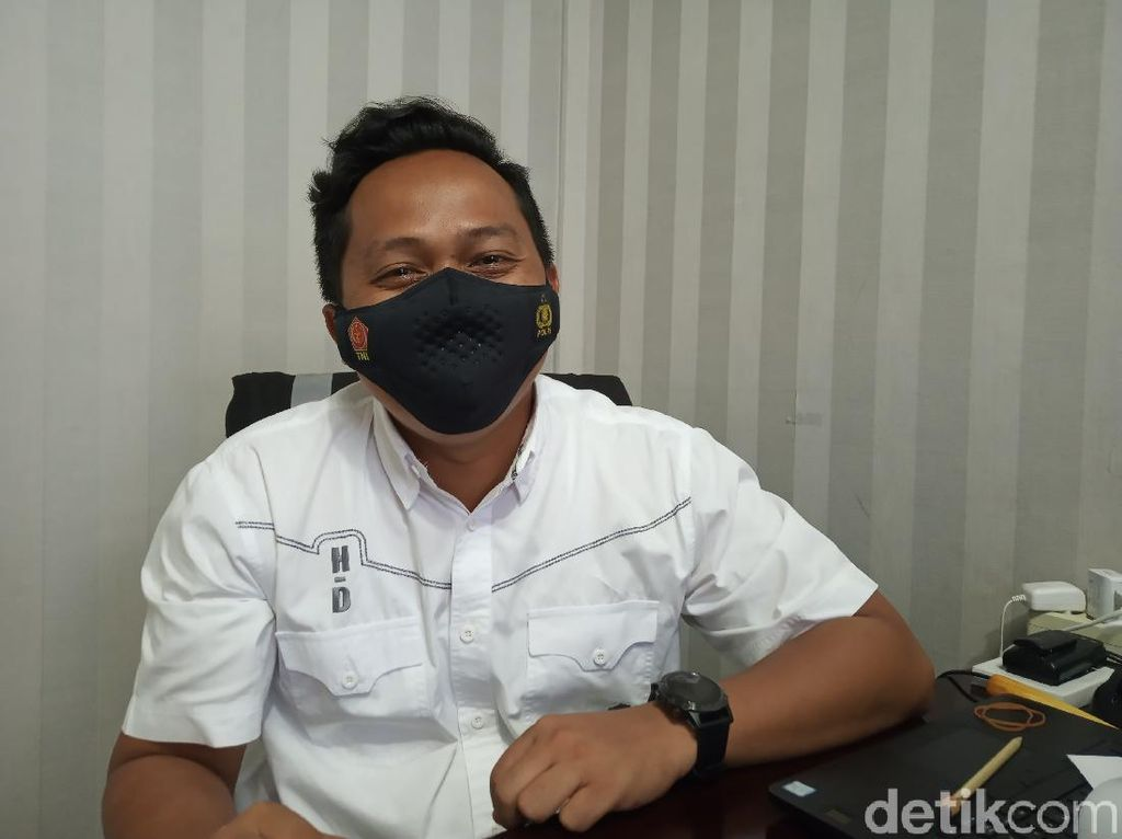 Polisi Tangkap 5 Orang Terkait Kerusuhan di Poumako Papua