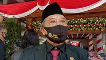 PDIP Jatim Belum Beri Sanksi untuk Wali Kota Blitar yang Nyanyi Tanpa Masker