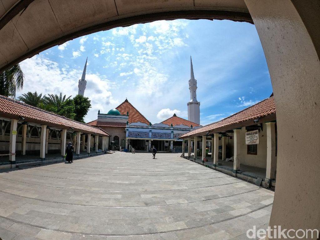 3 Tempat yang Diharapkan Anies Jadi Wisata Religi di Jakarta