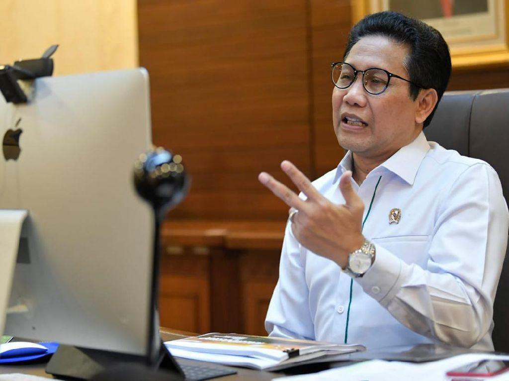 Mendes Sebut BLT Dana Desa & Padat Karya Dongkrak Ekonomi Desa