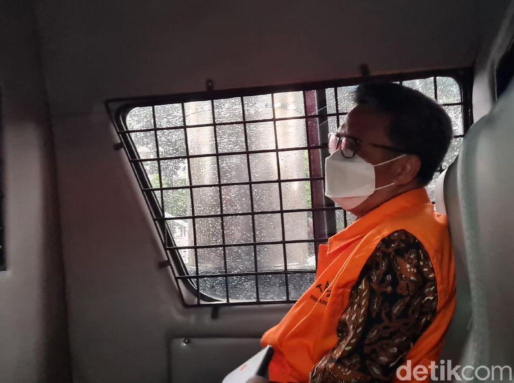 Periksa Nurdin Abdullah, KPK Dalami soal Tugas Jabatan-Kepemilikan Harta