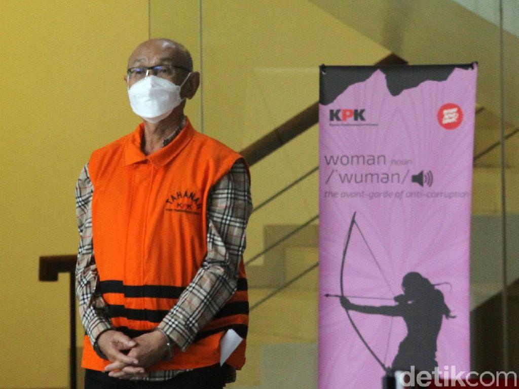 Penyuap Nurdin Abdullah Segera Diadili