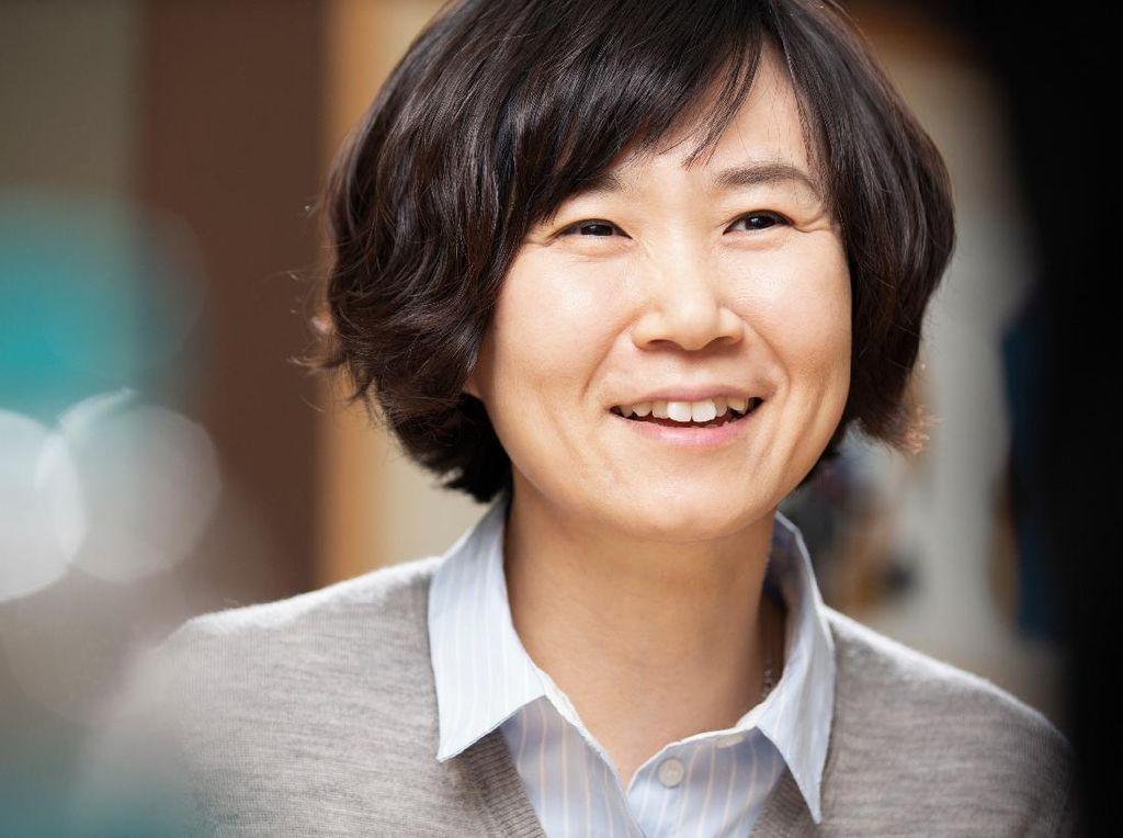 3 Hal Penting soal Novel Saha Mansion Karya Novelis Cho Nam-Joo