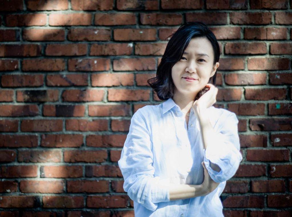 Wawancara Eksklusif Penulis Korea Cho Nam-Joo