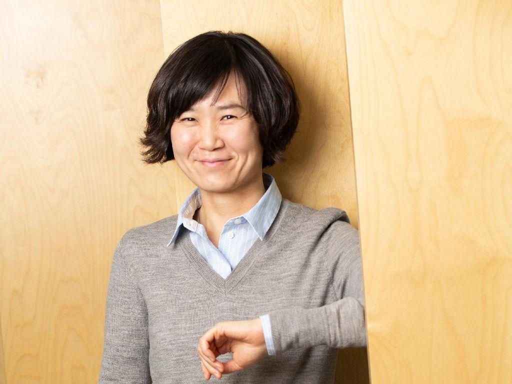Demi Novel Saha Mansion, Begini Proses Cho Nam-Joo Lakukan Riset Mendalam