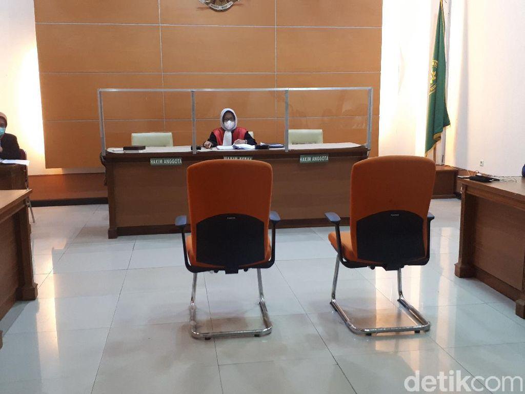 Hakim Tolak Praperadilan MAKI Terkait Kasus Lahan Cengkareng Era Ahok