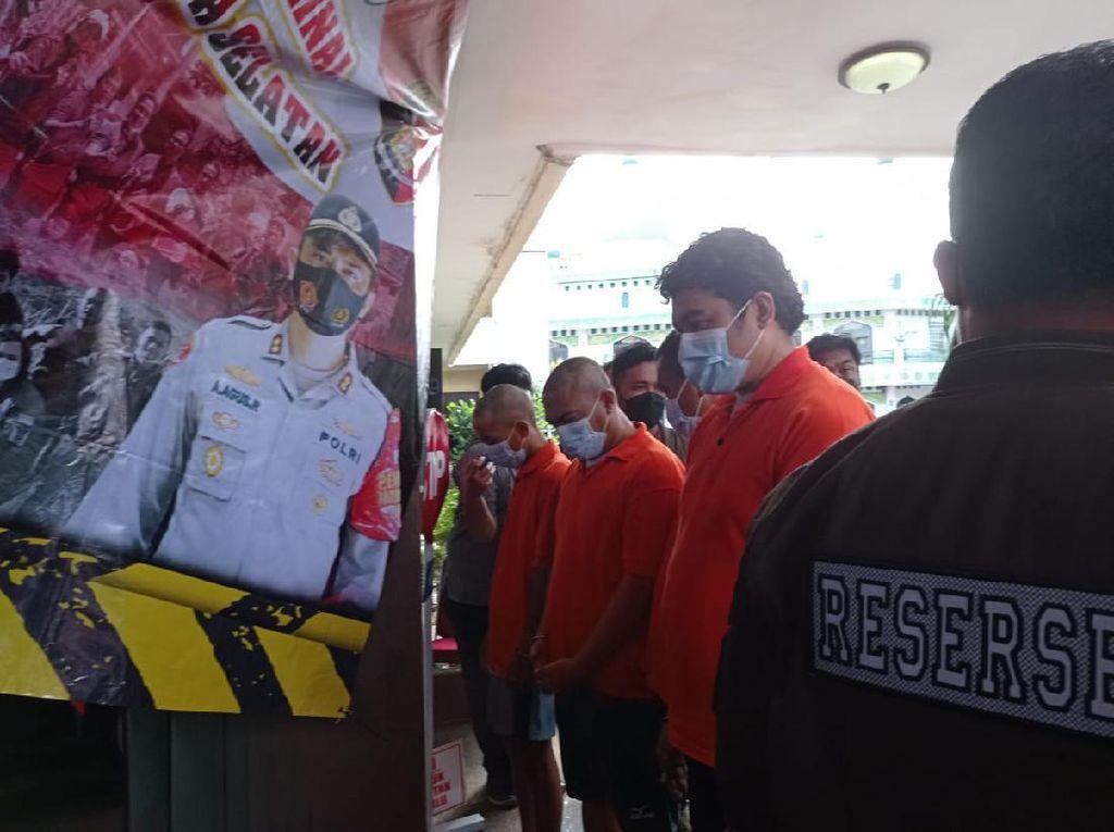 Duduk Perkara Penggelapan Rp 30 M Berujung Penculikan Direktur di Tebet