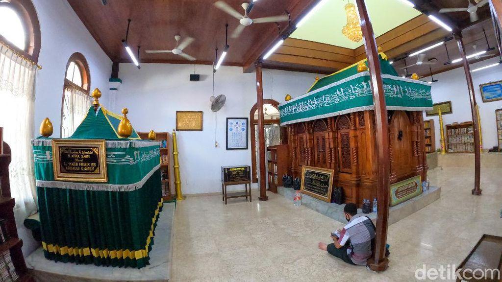 Deretan Foto Destinasi Jakarta yang Diharapkan Anies Jadi Wisata Religi