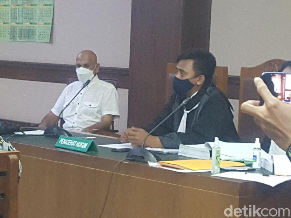 Positif COVID-19, Mark Sungkar Dibawa ke Rumah Sakit