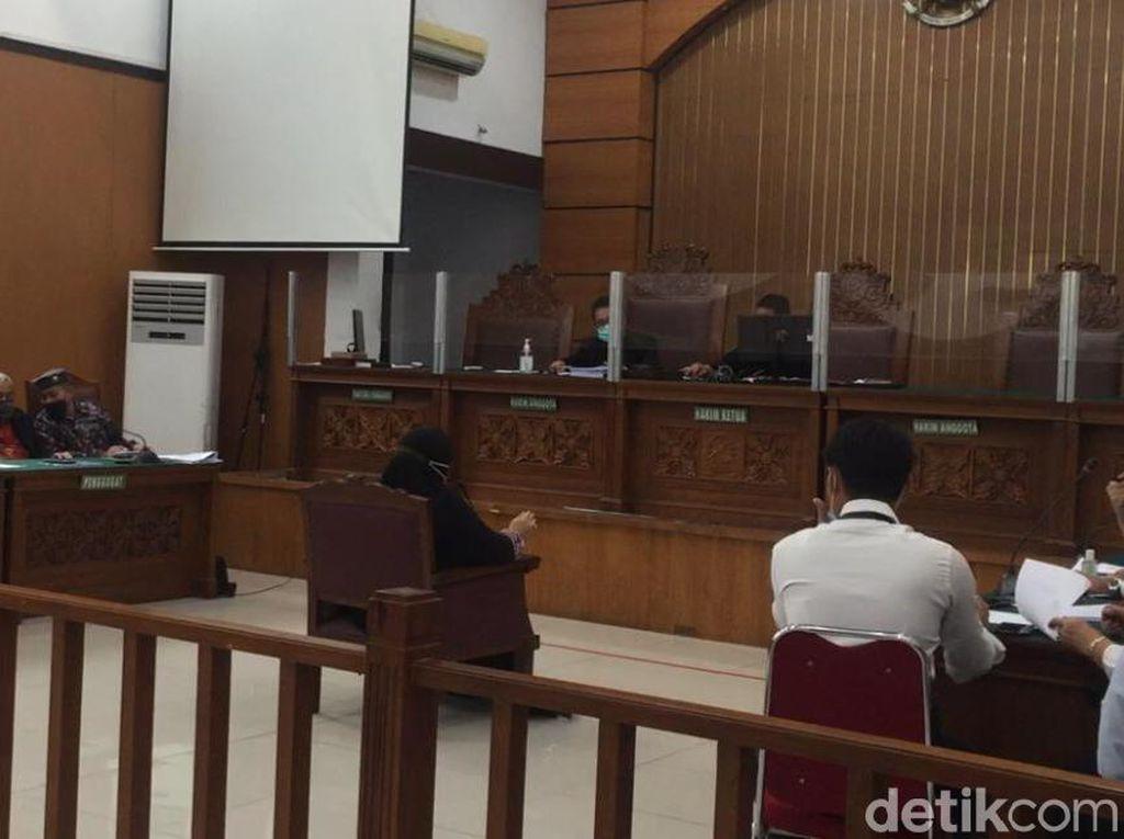 Sidang Praperadilan, Saksi Nilai Penangkapan Habib Rizieq Politis