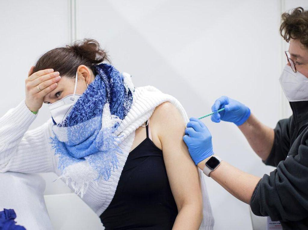 Ada Isu Efek Pembekuan Darah, WHO Tegaskan Vaksin AstraZeneca Aman